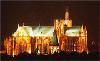 Metz - Cathédrale Saint-Étienne